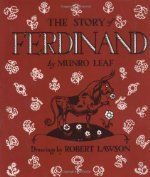 Ferdinand the Bull: A family favorite.