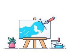 Illustration Services