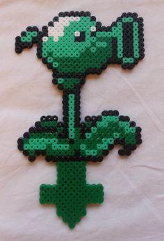 Plantes jeu de Zombies plantes vs 3 sprites de par GeekofMine, kr150,00