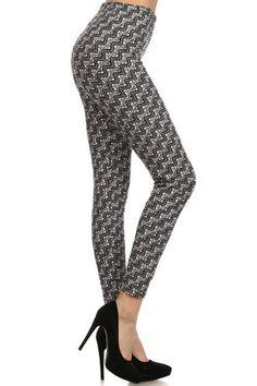Style WL-489 Leggings Fashion, Women's Leggings, Sylvan Lake, Plus Size Fashion, Catalog, Abs, Accessories, Collection, Style