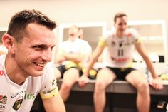 Wojciech Grzyb dla s-w-o.pl: Na pewno obie drużyny mogą zagrać zdecydowanie lepiej | Siatkówka w Obiektywie
