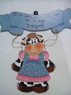 Portallaves en country buscar con google foamy - Pinturas para cocina ...