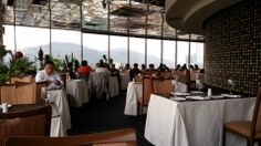 Giratorio Restaurant - Santiago, Chile