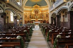 decorazioni navata chiesa - Cerca con Google