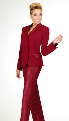 BM11236,Ben Marc Executive Fall And Holiday Church And Career Suits 2014