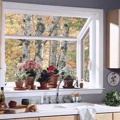 Amazing Ideas About Greenhouse Windows ...