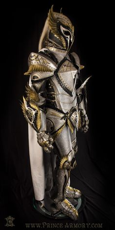 View our portfolio of custom LARP leather armor, custom medieval armor, and custom leather armor. Our movie armor is featured in film and theater.