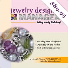 Jewelry business cards at 1800businesscards design share jewelry software jewelry store software software for jewelry from reheart Choice Image
