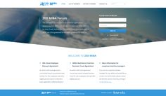 IATA - Webdesign