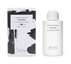 M/Mink Body Lotion by Byredo