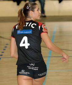 Texugo Maluco: As belas do vôlei feminino 2