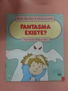 Fantasma existe?