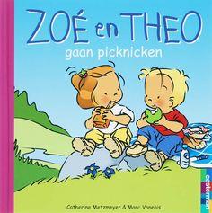 Zoe en Theo