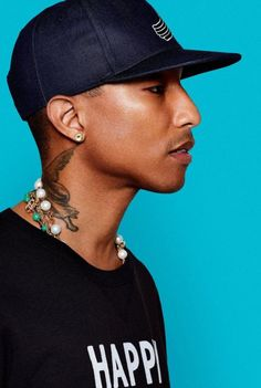 G-Star Raw x Pharrell x Parley for the Oceans x Bionic Yarn x The Vortex Project Pharrell Williams, X Bionic, My Black Is Beautiful, Beautiful People, Hip Hop Rap, Fashion Project, G Star Raw, Marketing, Male Beauty