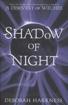 In Elizabethan London, Diana and Matthew must find a witch to tutor Diana and to find traces of Ashmole 782, but as the net of Matthew's past tightens around them they embark on a very different journey, one that takes them into the heart of the fifteen-hundred-year-old vampire's shadowed history and secrets.