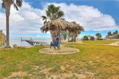 Waterfront Property For Sale, Waterfront Homes, Coastal Living, See Photo, Single Family, West Coast, Fair Grounds, Texas, Content