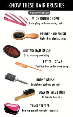 Which roller set are you roller set natural and hair style types of hair brushes how to choose the best hair brush urmus Choice Image