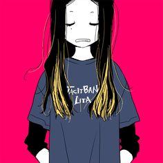 Changed my profile image! | Tachibana Lita on Patreon