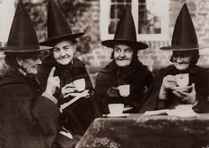 Witches Party