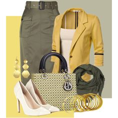 Burberry Boyfriend, created by christina-young on Polyvore