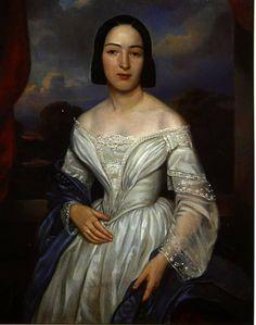 Last Island Resort 1856 | Aspasie Fuselier de la Claire Frere (1822 – 1856)
