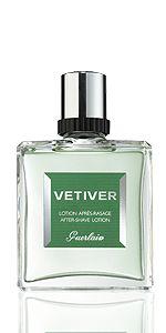 Vetiver , Guerlin, parfum masculin