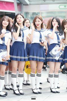 Chaeyoung idol school mnet
