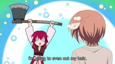 Akatsuki no Yona fun - Google-haku