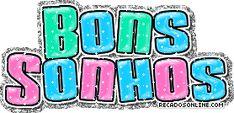 24 Bons Sonhos Imagens e Gifs com Frases para Whatsapp - Recados Online Gifs, Glitter, Good Night Msg, Congratulations Card, Good Night Sweet Dreams, Imagenes De Amor, Scrapbooks, Presents, Sequins