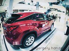 Lexus RX200t iPhone 6, Olloclip super wide lens, VSCO A2 preset