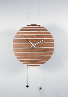 Halston Clock