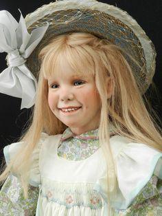 Dolls Susan Krey