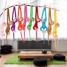 Monkey Toys Decorative