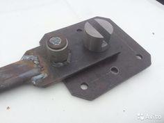 Арматурогиб - станок для гибки арматуры 6 - 14 мм — фотография №1