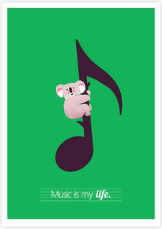 The Quote Illustration Project by Tang Yau Hoong, via Behance Musikfestival Poster, Life Poster, Quote Posters, Illustration Simple, Musik Illustration, Space Illustration, Serge Gainsbourg, Cute Anniversary Quotes, Alphabet 3d