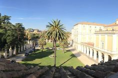 Apartment in Roma, Italy. Luxury penthouse in the heart of Rome. Located few steps from S.Peter and St. Angelo Castle. In the top of a three floors building in the movida block of Trastevere, but just in a quiet and residential street. The apartment offer 2 big bedrooms, a...