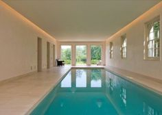 Detached house for sale in Cambridge Park, Twickenham, Richmond - 31497052 Cool Swimming Pools, Best Swimming, Cool Pools, Find Property, Property For Sale, Country Uk, Country Houses, Front Courtyard, Treatment Rooms