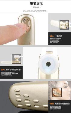 Hot Selling Yueer YE-108 Ear Hook Bluetooth Headset Wireless Earphone Stereo Headphone Bluetooth V4.0 Wholesale 5pcs/Lot | #InEarHeadphones