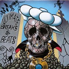 Various - Ultimate Breaks & Beats (512) at Discogs