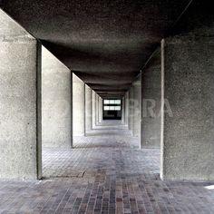 barbican architecture - Google Search