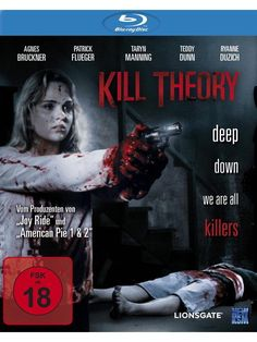 Kill Theory (2009)   BluRay