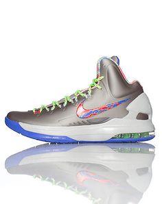 men's KD V Sneaker Multi-Color Paula Radcliffe, Allyson Felix, Kevin Durant Shoes, Lebron James, Neymar, Athlete, Kicks, Slippers, Footwear