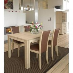 Extension Dining table | long dining table to seat up to 14 people