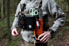Not yet asystole… • huffwell: Current Search and Rescue Radio Rig: ...