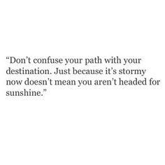 Continue along the path