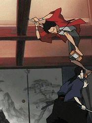 #SAMURAICHAMPLOO #ShinichiroWatanabe