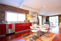 Regardez ce logement incroyable sur Airbnb : Loft de luxe à Manhattan..Like.Love.Lots.Look !!! - Lofts à louer à New York