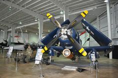 Battleship Memorial Park (198) AD-4 Skyraider | Flickr - Photo Sharing!