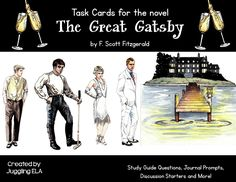 the great gatsby a misogynistic tale english literature essay Title: teenage wasteland: coming-of-age novels in the 1980s and 1990s , by: curnutt, kirk, critique, 00111619, fall2001, vol 43.