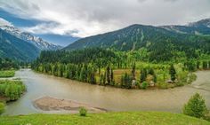 Neelam Valley kashmir Pakistan